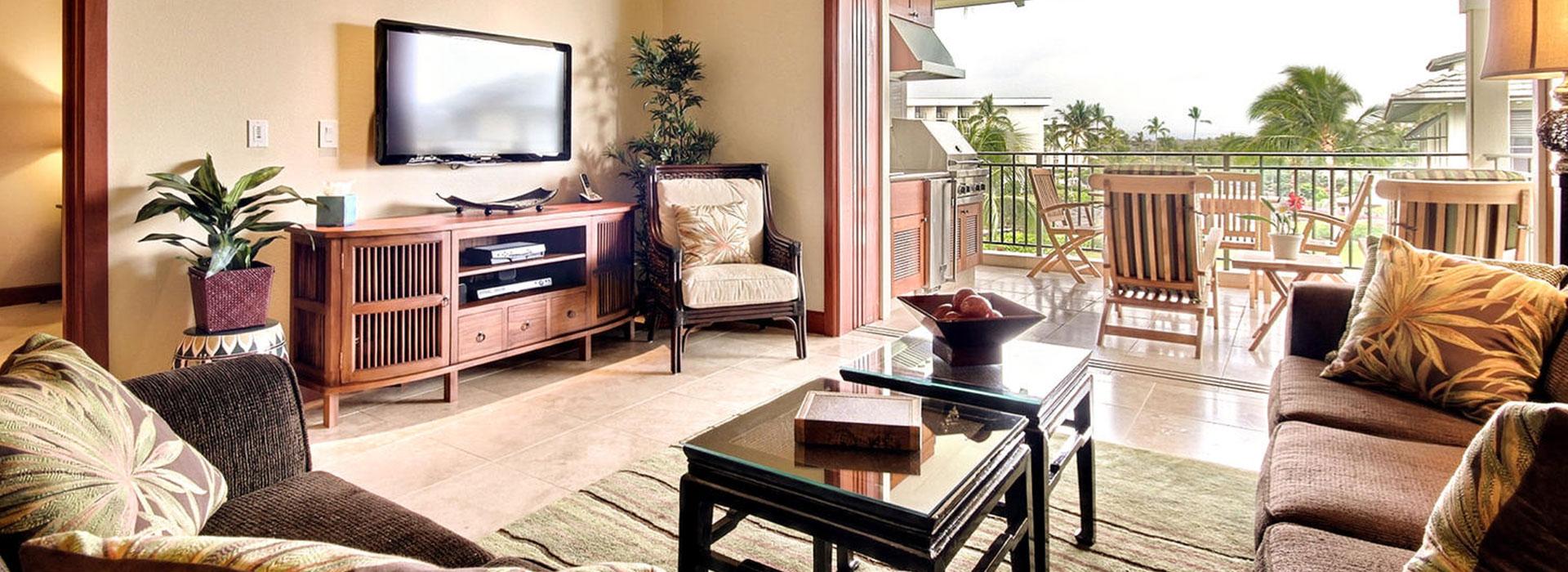 Waikoloa Condos | Waikoloa Beach & Mauna Lani Rentals | Kohala ...